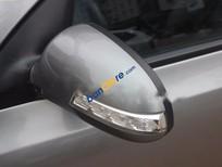 VOV Auto bán Hyundai i30 CW 1.6AT năm 2010, màu xám, nhập khẩu