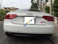 Cần bán xe Audi A5 A5 2010, màu trắng, nhập khẩu chính hãng chính chủ