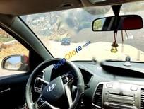 Bán Hyundai i20 1.4AT đời 2010, màu đỏ, nhập khẩu nguyên chiếc chính chủ