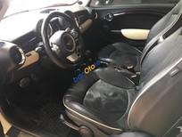 Cần bán xe Mini Cooper S đời 2008, màu trắng, xe nhập chính chủ