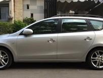 Cần tiền bán gấp hyundai i30CW, màu ghi bạc, nhập khẩu 2009 cính chủ đăng ký 2010 : 460.000.000 đ
