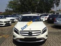 Cần bán Mercedes GLA200 đời 2016, màu trắng, nhập khẩu