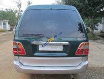 Bán xe Toyota Zace GL năm 2004, màu xanh lam chính chủ, 225 triệu