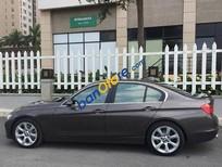 Bán ô tô BMW 3 Series 328i đời 2015, màu nâu