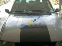 Cần bán xe Peugeot 505 đời 1990, màu xám, xe nhập