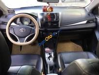 Cần bán xe Toyota Vios G đời 2014 như mới, giá tốt