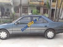 Bán ô tô Peugeot 405 GL đời 1992, nhập khẩu chính hãng, giá chỉ 80 triệu