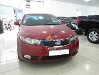 Auto Trúc Anh cần bán lại xe Kia Forte SX đời 2012, màu đỏ chính chủ