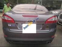 Cần bán Ford Mondeo sản xuất năm 2011, màu bạc