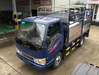 Mua xe tải JAC 1.5 tấn 1.9 tấn 2.4 tấn 3.5 tấn 4.5 tấn 4.9 tấn 6 tấn 6.4 tấn 7.25 tấn 8 tấn 9 tấn tại Thái Bình, Nam Định