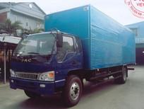 Bảng giá xe tải jac 1.5 tấn 2.4 tấn 3.45 tấn, giá rẻ Tại Hải Phòng, Hưng Yên, Hải Dương
