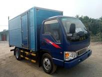 Bán xe tải JAC 1.5 tấn, 2.4 tấn, 3.45 tấn, giá rẻ tại Hải Phòng, Hưng Yên, Hải Dương