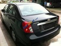 Cần bán xe Daewoo Lacetti năm 2009, màu đen, giá chỉ 300 triệu