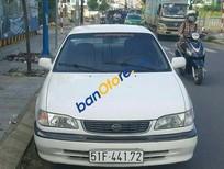 Cần bán xe cũ Toyota Corolla năm 1999, màu trắng chính chủ, giá chỉ 170 triệu