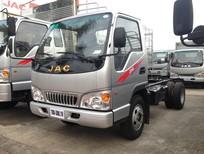 Bán xe tải JAC 2.4 tấn tại Nam Định, Thái Bình, Hải Phòng, Hưng Yên, Hải Dương