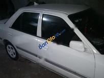 Bán Mazda 323 đời 1993, màu trắng, nhập khẩu chính hãng