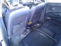 Cần bán Kia Morning SLX đời 2008, màu bạc, xe nhập