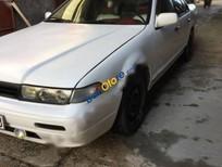 Mình cần bán lại xe Nissan Cefiro đời 1993, màu trắng