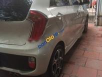 Cần bán gấp Kia Morning Sport sản xuất 2011, màu kem (be), nhập khẩu nguyên chiếc chính chủ