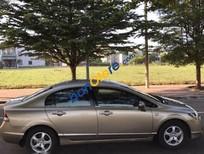 Bán Honda Civic AT sản xuất 2009 giá cạnh tranh
