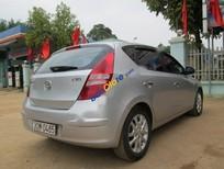 Gia đình cần bán Hyundai i30 CW đời 2008, màu bạc, nhập khẩu
