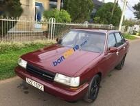 Bán xe cũ Toyota Corona đời 1997, màu đỏ, giá 58tr