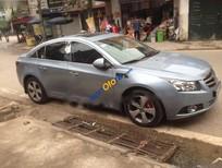 Cần bán xe Daewoo Lacetti CDX đời 2010, màu xanh lam, nhập khẩu chính hãng chính chủ