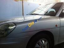 Cần bán lại xe Daewoo Nubira II CDX đời 2002, màu bạc