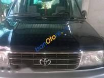 Bán Toyota Zace đời 2001, giá 227 triệu