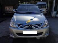 Bán xe Toyota Innova đời 2006, màu bạc