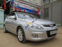 Bán Hyundai i30 CW đời 2008, màu bạc số tự động