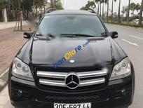 Bán Mercedes 450 sản xuất 2007, màu đen, xe nhập chính chủ
