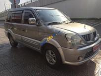 Cần bán gấp Mitsubishi Jolie 2.0MPI sản xuất 2005, màu bạc