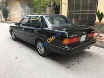 Bán xe cũ Toyota Crown Royal Saloon 3.0 sản xuất 1995, màu đen
