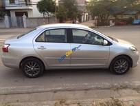 Bán Toyota Vios E đời 2013, màu bạc, giá chỉ 450 triệu