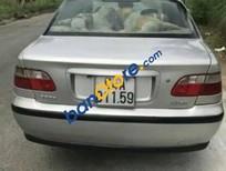 Gia đình cần bán gấp Fiat Albea đời 2007, giá 185tr