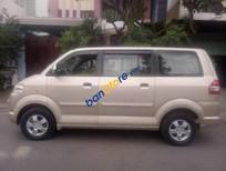 Cần bán Suzuki APV đời 2007, giá chỉ 235 triệu