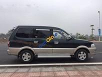 Gia đình cần bán gấp Toyota Zace GL đời 2005 xe gia đình
