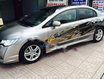 Bán Honda Civic 2.0AT đời 2006, màu xám chính chủ, giá chỉ 454 triệu