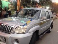 Cần bán gấp Mekong Pronto đời 2008, màu bạc