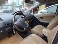 Cần bán gấp Toyota Yaris 1.3AT đời 2008, màu bạc, nhập khẩu Nhật bản