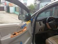Cần bán xe Toyota Innova J 2007, màu bạc chính chủ