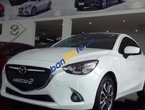 Bán Mazda 2 sản xuất năm 2017, màu trắng