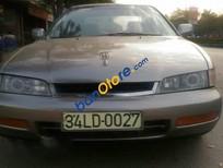 Cần bán gấp Honda Accord đời 1997, nhập khẩu