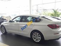 Cần bán xe BMW 528i GT 2.0 đời 2017, màu trắng