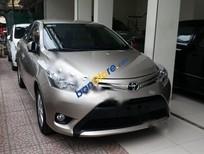 Bán xe Toyota Vios E đời 2015 chính chủ