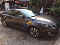 Cần bán Kia K5 đời 2012, nhập khẩu, giá 820tr