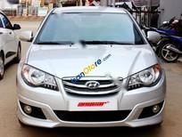 Cần bán gấp Hyundai Avante 1.6MT sản xuất 2014, màu bạc