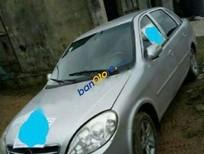 Tôi bán ô tô Lifan 520 năm 2007, màu bạc, xe nhập xe gia đình