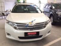Cần bán xe Toyota Venza 2.7 năm sản xuất 2009, màu trắng, xe nhập